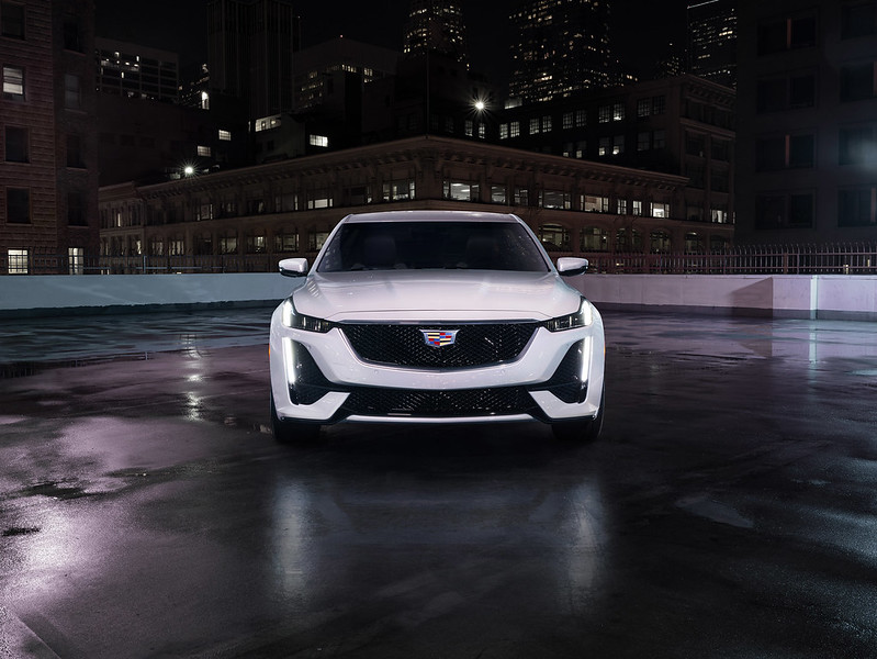 2020 Cadillac CT5 Near Beloit, WI