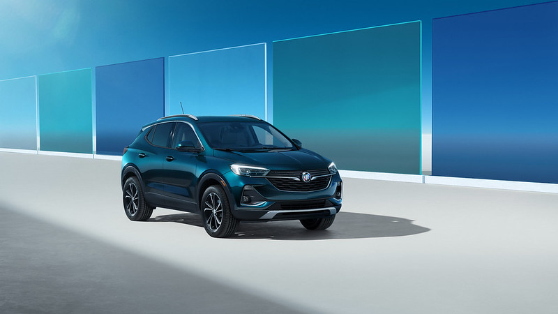2020 Buick Encore GX | Beloit, WI