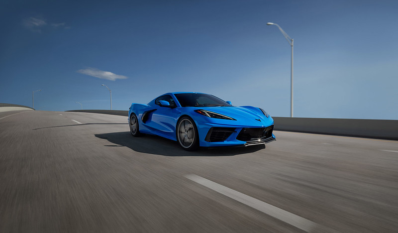 2020 Chevrolet Corvette Stingray | Beloit WI