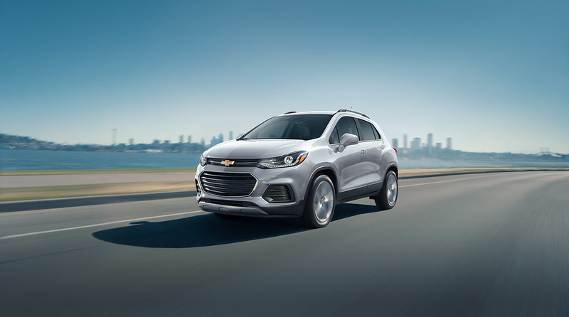 2020 Chevrolet Trax | Beloit, WI