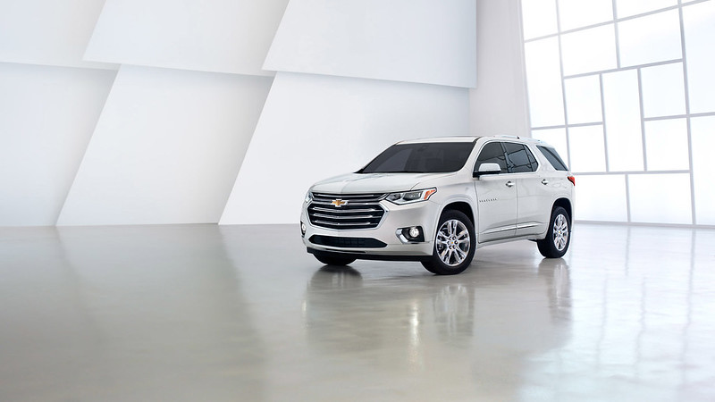 2020 Chevrolet Traverse | Beloit WI